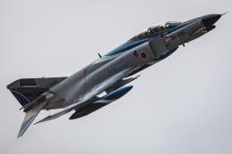 ハルモンさんが、茨城空港で撮影した航空自衛隊 F-4EJ Kai Phantom IIの航空フォト(飛行機 写真・画像)