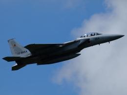 FT51ANさんが、新田原基地で撮影した航空自衛隊 F-15DJ Eagleの航空フォト(飛行機 写真・画像)