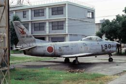 KOMAKIYAMAさんが、横田基地で撮影した航空自衛隊 F-86D-50の航空フォト(飛行機 写真・画像)