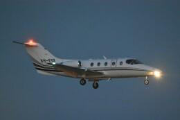 M.Tさんが、関西国際空港で撮影した不明の航空フォト(飛行機 写真・画像)
