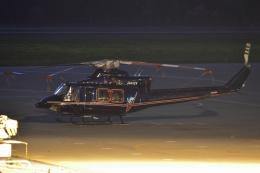 E-75さんが、函館空港で撮影した鹿児島国際航空 412HPの航空フォト(飛行機 写真・画像)