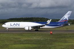 Echo-Kiloさんが、新千歳空港で撮影したラタム・カーゴ・チリ 767-316F/ERの航空フォト(飛行機 写真・画像)
