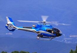 航空フォト:JA130C オートパンサー H130