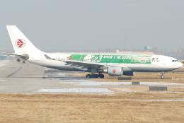 jun☆さんが、北京首都国際空港で撮影したアルジェリア航空 A330-202の航空フォト(飛行機 写真・画像)