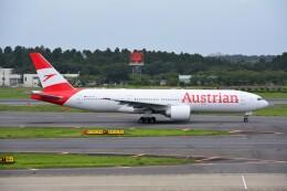 オーストリア航空 イメージ