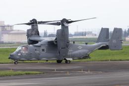 航空フォト:14-0075 アメリカ空軍 V-22 Osprey