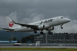 ko_zo.k@KMJさんが、熊本空港で撮影したジェイエア ERJ-170-100 (ERJ-170STD)の航空フォト(飛行機 写真・画像)