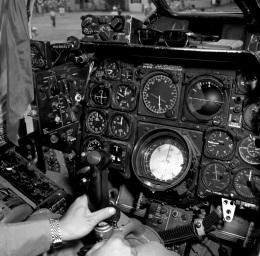 Y.Todaさんが、松島基地で撮影した航空自衛隊 F-86Dの航空フォト(飛行機 写真・画像)