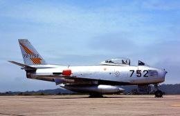 Y.Todaさんが、松島基地で撮影した航空自衛隊 F-86F-40の航空フォト(飛行機 写真・画像)