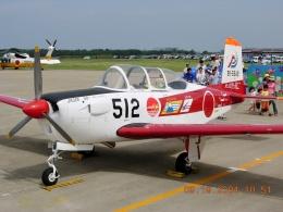 TA27さんが、小松空港で撮影した航空自衛隊 T-3の航空フォト(飛行機 写真・画像)
