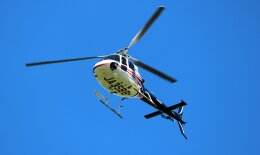 taikirikioさんが、松本空港で撮影したノエビア AS350B3 Ecureuilの航空フォト(飛行機 写真・画像)