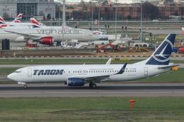 タロム航空 イメージ