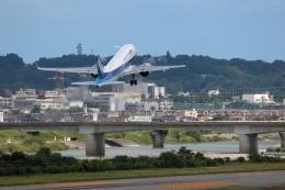 GNPさんが、富山空港で撮影した全日空 A320-271Nの航空フォト(飛行機 写真・画像)