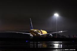 kina309さんが、羽田空港で撮影した全日空 777-281/ERの航空フォト(飛行機 写真・画像)