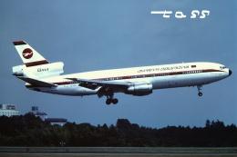 tassさんが、成田国際空港で撮影したビーマン・バングラデシュ航空 DC-10-30の航空フォト(飛行機 写真・画像)