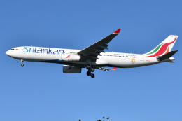 スリランカ航空 イメージ
