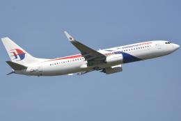 航空フォト:9M-MLM マレーシア航空 737-800