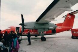 メサバ航空 イメージ