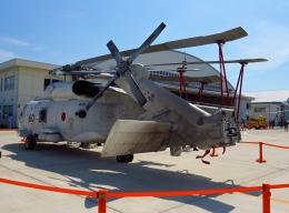 kaeru6006さんが、館山航空基地で撮影した海上自衛隊 SH-60Jの航空フォト(飛行機 写真・画像)