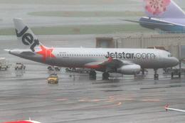 B747さんが、成田国際空港で撮影したジェットスター A320-232の航空フォト(飛行機 写真・画像)