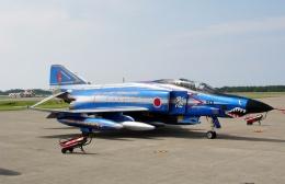 TA27さんが、小松空港で撮影した航空自衛隊 RF-4E Phantom IIの航空フォト(飛行機 写真・画像)