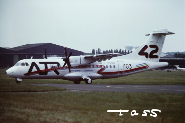 ル・ブールジェ空港 - Le Bourget Airport [LBG/LFPB]で撮影されたル・ブールジェ空港 - Le Bourget Airport [LBG/LFPB]の航空機写真(フォト・画像)