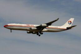 中国東方航空 イメージ