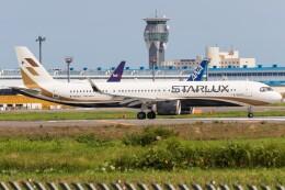 航空フォト:B-58202 スターラックス・エアラインズ A321neo