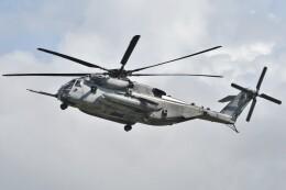 デルタおA330さんが、普天間飛行場で撮影したアメリカ海兵隊 CH-53Eの航空フォト(飛行機 写真・画像)