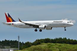 フィリピン航空 イメージ
