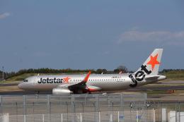 Love NRTさんが、成田国際空港で撮影したジェットスター・ジャパン A320-232の航空フォト(飛行機 写真・画像)