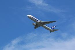 t.anrakuさんが、羽田空港で撮影したエアージャパン 767-381/ERの航空フォト(飛行機 写真・画像)