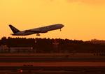 ふじいあきらさんが、成田国際空港で撮影した全日空 767-381F/ERの航空フォト(飛行機 写真・画像)