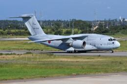 kiheiさんが、米子空港で撮影した航空自衛隊 C-2の航空フォト(飛行機 写真・画像)