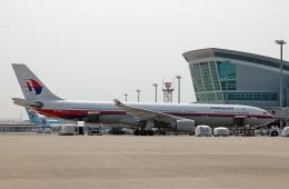 航空フォト:9M-MKD マレーシア航空 A330-300