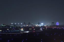 N.tomoさんが、羽田空港で撮影したコパ航空 737-8V3の航空フォト(飛行機 写真・画像)