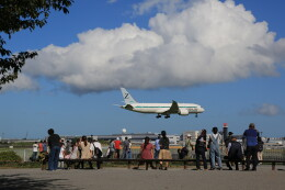flyskyさんが、成田国際空港で撮影したZIPAIR 787-8 Dreamlinerの航空フォト(飛行機 写真・画像)