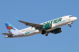 フロンティア航空 イメージ