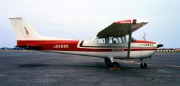 Y.Todaさんが、仙台空港で撮影した国際航空輸送 172M Skyhawkの航空フォト(飛行機 写真・画像)