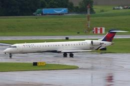 zettaishinさんが、シンシナティ・ノーザンケンタッキー国際空港で撮影したデルタ・コネクション CL-600-2D24 Regional Jet CRJ-900LRの航空フォト(飛行機 写真・画像)