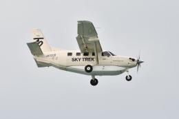 Deepさんが、那覇空港で撮影したスカイトレック Kodiak 100の航空フォト(飛行機 写真・画像)