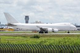 HEATHROWさんが、成田国際空港で撮影したアトラス航空 747-481F/SCDの航空フォト(飛行機 写真・画像)