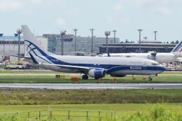 航空フォト:VQ-BFR アトラン・アヴィアトランス・カーゴ・エアラインズ 737-800