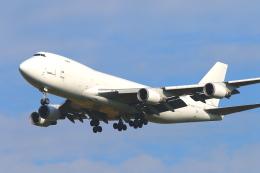 かみじょー。さんが、成田国際空港で撮影したアトラス航空 747-481F/SCDの航空フォト(飛行機 写真・画像)