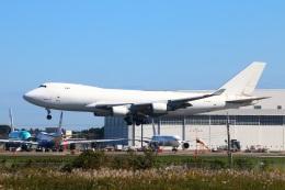 S.Hayashiさんが、成田国際空港で撮影したアトラス航空 747-481F/SCDの航空フォト(飛行機 写真・画像)