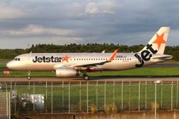 S.Hayashiさんが、成田国際空港で撮影したジェットスター・ジャパン A320-232の航空フォト(飛行機 写真・画像)