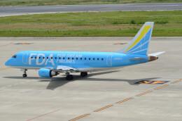 md11jbirdさんが、神戸空港で撮影したフジドリームエアラインズ ERJ-170-100 (ERJ-170STD)の航空フォト(飛行機 写真・画像)