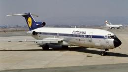 伊丹空港 - Osaka International Airport [ITM/RJOO]で撮影されたルフトハンザドイツ航空 - Lufthansa [LH/DLH]の航空機写真