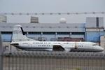 hirokongさんが、羽田空港で撮影した国土交通省 航空局 YS-11A-212の航空フォト(飛行機 写真・画像)
