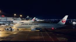若鷹軍団さんが、福岡空港で撮影した日本航空 767-346/ERの航空フォト(飛行機 写真・画像)